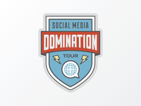 Social Media Domination unused