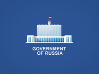 Government of Russia Official Twitter Userpic