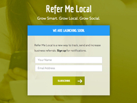 Referal Program Web App