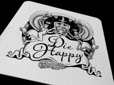 Die Happy Coaster - 2nd version