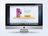 CleanMy Mac & PC Store Locator