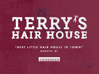 Terry's Hair House