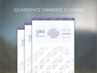 Square Space Bank Notes
