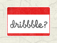 Dribbble Meetup Los Angeles?