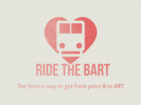 Ride The Bart