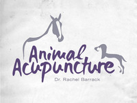 Animal Acupuncture Logo