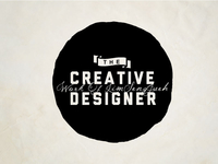 The Creative Designer