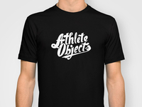 Athlete Objects Tshirt Go!