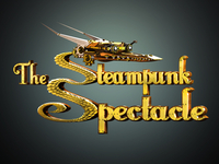 Steampunk Spectacle Cover for FB
