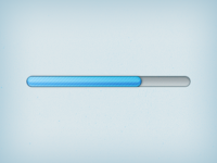 Progress Bar (PSD)