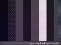 Patterns for Web & iNterfaces