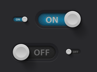On Off Switch (retina)