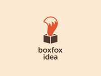 Box Fox Idea
