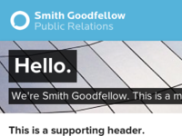Smith Goodfellow
