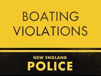 Boating Violations