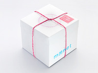Münet - packaging II