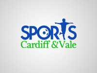 Cardiff and Vale Sports Logo