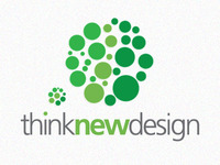 Think New Design Logo