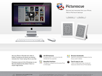 Picturescue Site