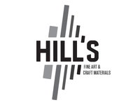 Early Logo Concept — Hill's