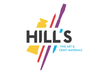 Hill's Logo -  Further Draft
