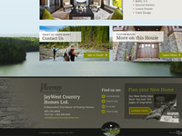 Home Site Footer