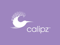 Calipz® Full Logo