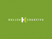 Helius Creative :: Logo Full
