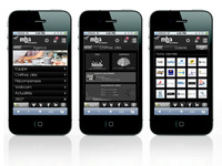 Iphone webapp