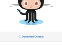 Download Octocat