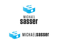 Michael Sasser Photography Logo 4