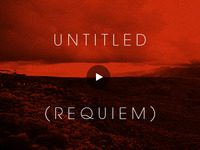 "New Song – ""Untitled (Requiem)"""