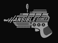Ansible Logo Sketch