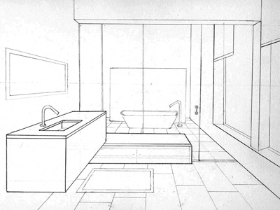 perspective drawing a step by step handbook pdf download