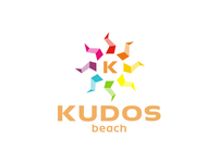 Kudos Beach logo redesign / refresh 2013