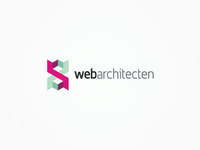WebArchitecten web design studio logo design