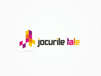 Your games / Jocurile tale gaming portal logo design