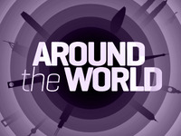 Around the world. Rebound?