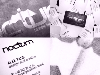 Nocturn-alex-tass-business-cards-design