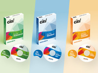 Ciel packaging / product
