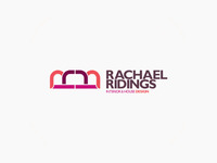 Rachael Ridings - interior & house design - logo design
