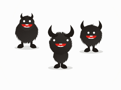 Beasts-monsters-characters-mascots-symbols-b-_design-by_alex_tass-nocturn_ro