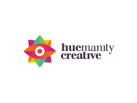 Huemanity Creative logo design