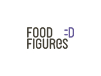 FF, a diet software, logo design
