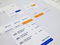 E-Commerce Site Visual Style Guide