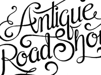 Antique Road Show