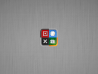App Cooker - iPad Icon