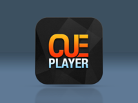 CUEplayer app icon