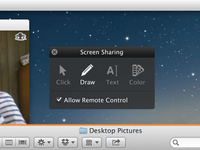 Screen Sharing Tools