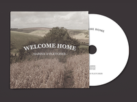 Welcome Home - Album Artwork
